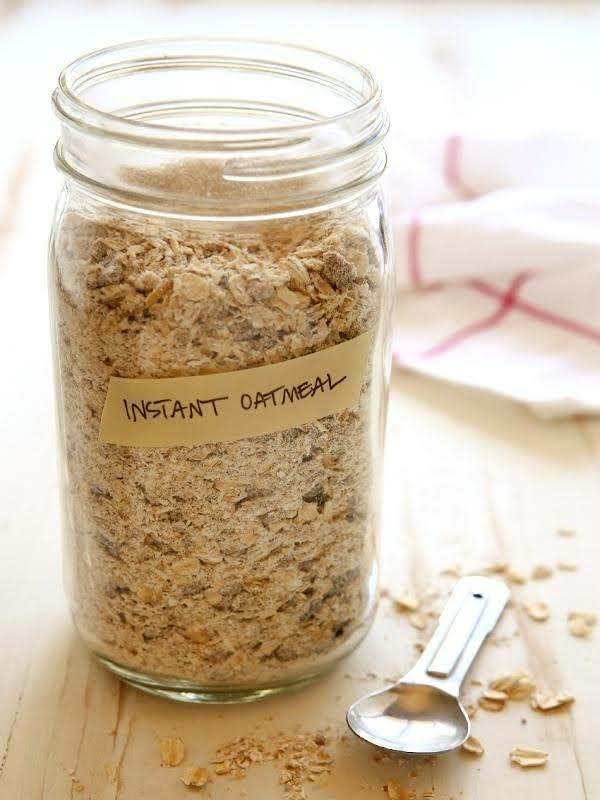 Multi Purpose Oatmeal Mix