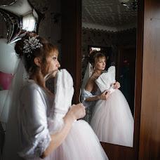 Wedding photographer Mikhail Kharchev (MikhailKharchev). Photo of 04.12.2017
