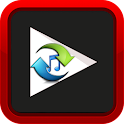 Video Extract Mp3 icon