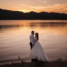 Fotógrafo de bodas Galina Zapartova (jaly). Foto del 20.10.2017