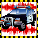 Rescue Sirens for Kids Free icon