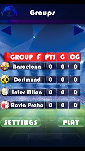 Air Soccer Ball u26bd ud83cuddfaud83cuddf8 apktram screenshots 7