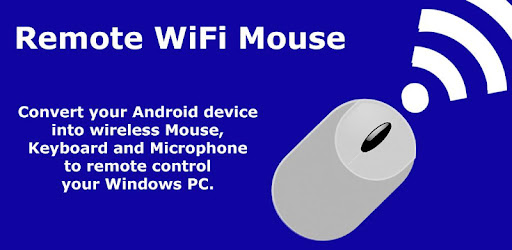 Remote WiFi Mouse – Apps on Google Play