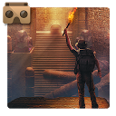 Egypt VR: Pyramid Tomb Adventure Game (Ca 1.0.1 APK Скачать