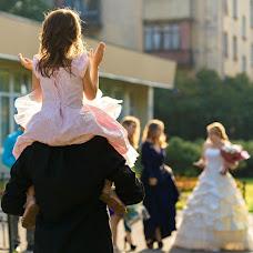 Wedding photographer Valeriy Frolov (Froloff). Photo of 27.09.2018