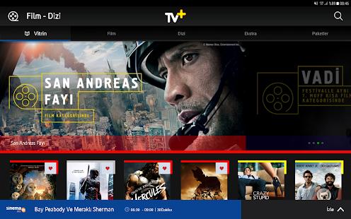 TV+ Screenshot