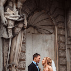 Wedding photographer Aleksandra Molvo (Molvo). Photo of 19.08.2013