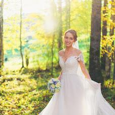 Wedding photographer Irina Samodurova (samodurova). Photo of 16.11.2017