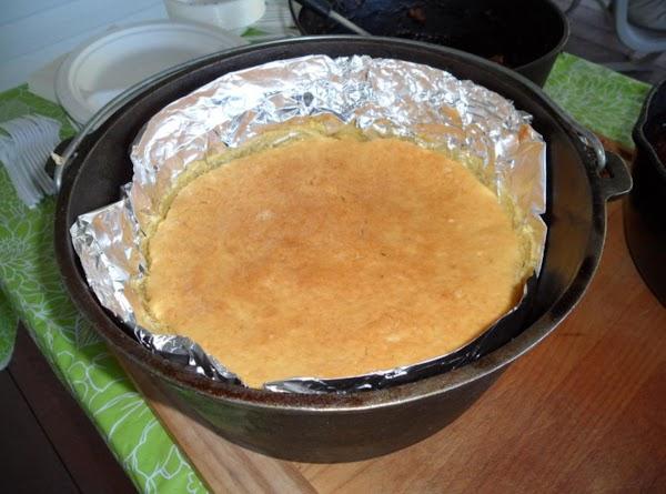 Dutchoven Cobbler Recipe Just A Pinch Recipes