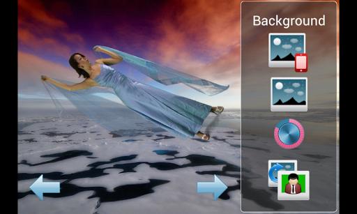 Green Screen Pro - Chroma Key screenshot 4