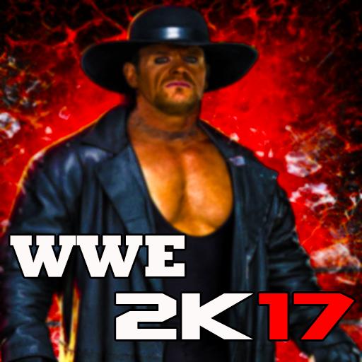 Hint WWE 2K17 : 2017