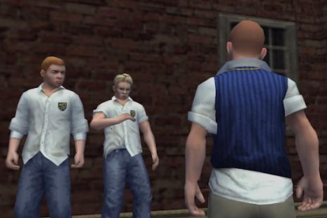New Bully Scholarship Hint - náhled