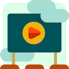 Cine Browser for Video Sites icon