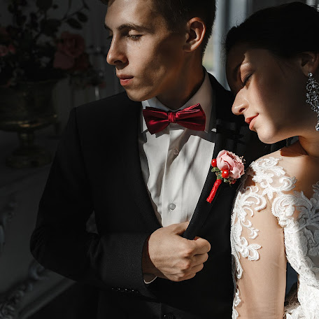 Свадебный фотограф Степан Сорокин (stepansorokin). Фотография от 17.09.2018