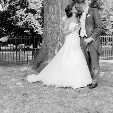 Wedding photographer Olga Rozenbajgier (olga). Photo of 01.06.2017