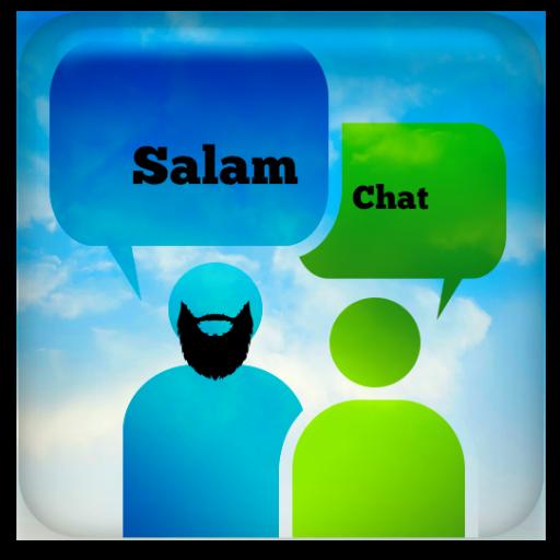 SalamChat