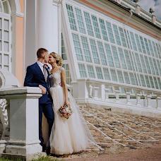 Wedding photographer Ekaterina Klimenko (kliim9katyaWD2). Photo of 20.08.2017