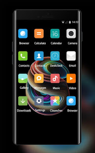 Theme For Xiaomi Mi A1 HD