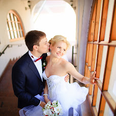 Wedding photographer Aleksandr Kostyunin (Surgutfoto). Photo of 19.02.2018