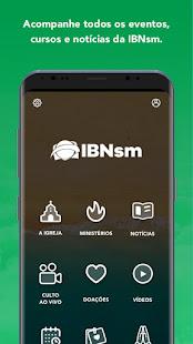 Download IBN Santa Maria For PC Windows and Mac apk screenshot 1
