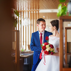 Wedding photographer Nataliya Dorokhina (Nfbiruza). Photo of 17.08.2017
