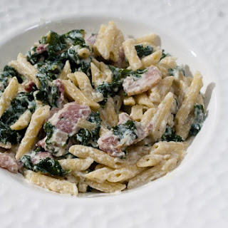 Penne Kale Recipes