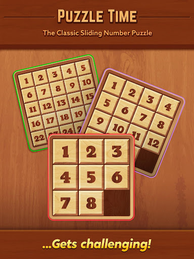 Puzzle Time: Number Puzzles 1.5.1 screenshots 10