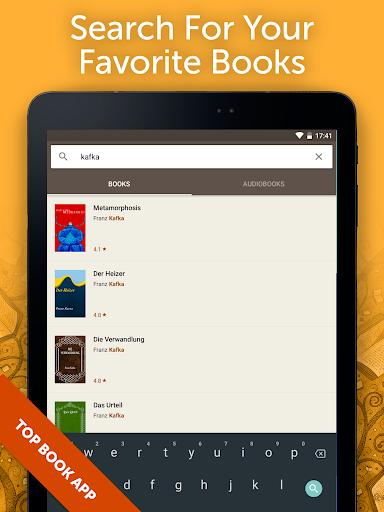 Free Books - Read & Listen  screenshots 10