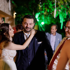Wedding photographer Vasilis Siampalis (billyheis). Photo of 05.10.2019