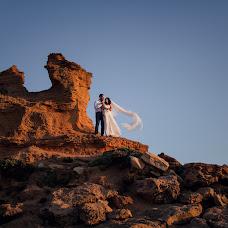 Wedding photographer Yana Shpicberg (YanaShpitsberg). Photo of 15.08.2018