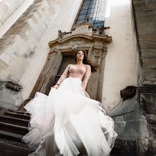 Bröllopsfotograf Vadik Martynchuk (VadikMartynchuk). Foto av 09.11.2018