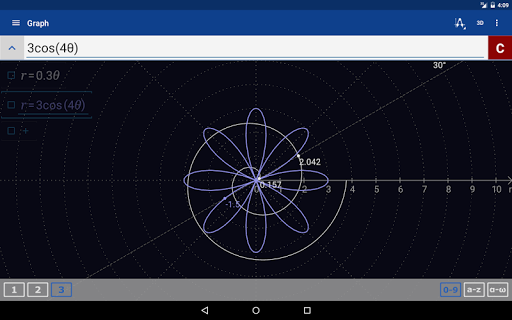 Math + Graphing Calculator screenshot 13