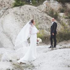 Wedding photographer Tatyana Pitinova (tess). Photo of 09.11.2017