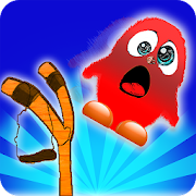 Angry Parrots - Slingshot Game!