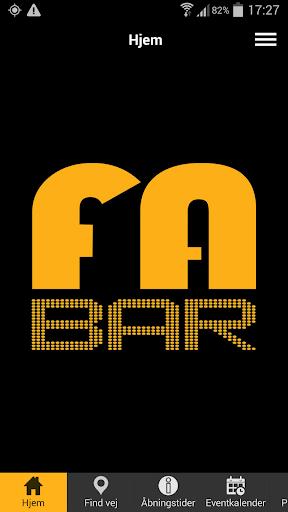 FA Bar