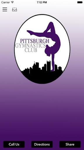 Pittsburgh Gymnastics