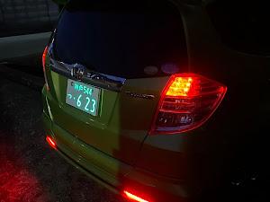 フィット GP1 2011のカスタム事例画像 ゆーくん🔰さんの2021年01月10日00:25の投稿