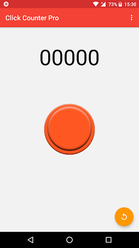 click counter pro screenshot 1