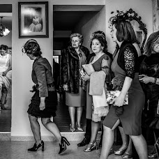 Wedding photographer Rafael ramajo simón (rafaelramajosim). Photo of 26.07.2018