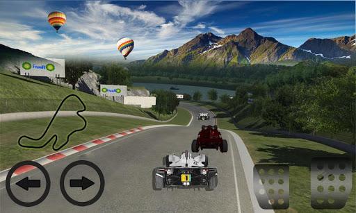 玩體育競技App 2016年一級方程式賽車免費 APP試玩