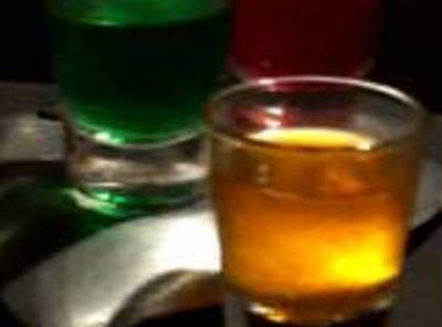 Jello Beer Shots Recipe