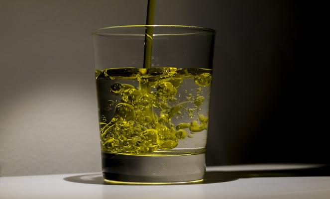 bolle d'olio di giuliaf