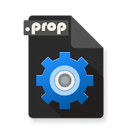 Material Build.prop Editor APK icon
