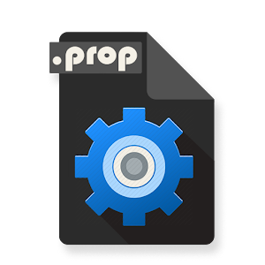 Material Build.prop Editor APK Download for Android