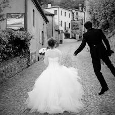 Fotografo di matrimoni Ruggero Cherubini (cherubini). Foto del 31.05.2016