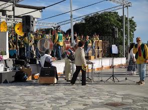 Photo: banda musicale