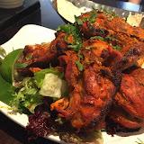 番紅花印度美饌