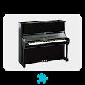 Upright Piano *Plugin* icon