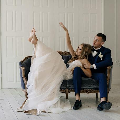Wedding photographer Anton Blokhin (Totono). Photo of 22.01.2018