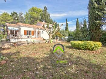 maison à La Motte (83)